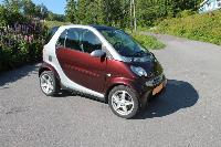 Smart Fortwo 0.7-61 Passion