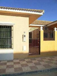 Casa unifamiliar en Burguillos (Sevilla)