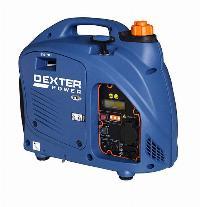 Generador inverter DEXTER DT-10I