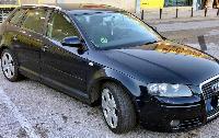 Audi A3 Sportback 2.0 TDI 140 Ambiente 5p . 2007