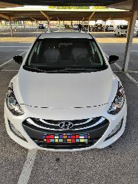 Hyundai i30 go brasil