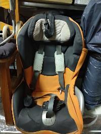 silla para vehiculo por bebe