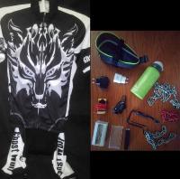 ropa de ciclismo NUEVA A ESTRENAR