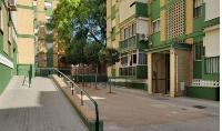 Casa en verdeluz plaza Bellavista Pepe Gálvez