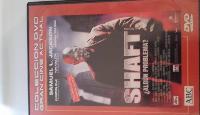 shaft ¿ algun problema ? pelicula dvd .-