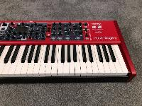 Sell Clavia Nord Electro 2 73 Key Synthesizer Keyboard