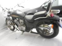 Honda Shadow VT 600 Casi Nueva