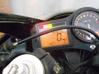 Honda CBR 600 F impecable 14.000kmts