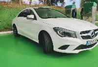 Mercedes Benz CLA 200 CDI