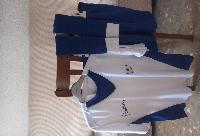 camiseta--pantalon y medias liga BBVA