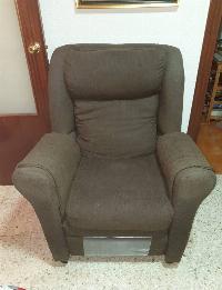 Muebles salón y sillones elevable