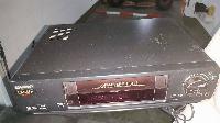 video VHS Sharp