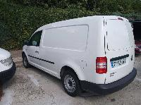 VW. CADDY EXTRALARGA. 2.016. 6.999 €