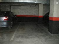 Alquiler plaza de garaje para coche y moto