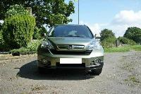 Honda CR-V 2.2iCTDi Elegance