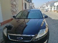 Ford Mondeo Econetic 1.8