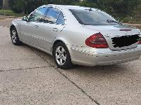 VENDO Mercedes 270 E