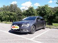 Volkswagen Passat modèle 2011