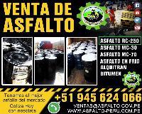 Asfaltos aplicacion de slurry seal a nivel nacional asfalto k&c