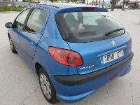 Peugeot 206 1.4i