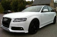 Audi A4 Avant 2.0 TFSI quattro S-Line
