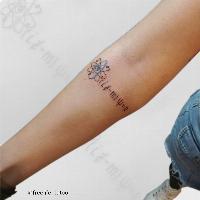 Tattoos y más