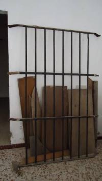 REJA DEL SIGLO XIX