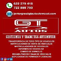 transferencias y notificaciones de vehiculos