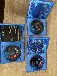 Juegos vr play station 4 nuevos