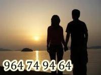 Vidente experta en amor 4.40€15 min