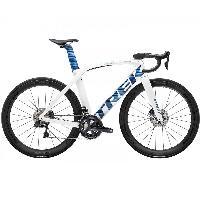 2020 Trek Madone SLR 7 Disc Road Bike (IndoRacycles)