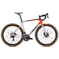 2020 Specialized S-Works Roubaix - Shimano Dura Ace DI2 Road Bike