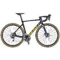 2020 Scott Addict Rc Pro Road Bike (IndoRacycles)
