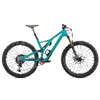 2020 Specialized S-Works Stumpjumper 29 Mountain Bike (IndoRacycles)