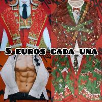 varios lotes de ropa desde 5 euros