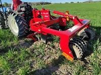 SUBSOLADOR GRASS-TILLER 1,8M DE LABOR para línea clave