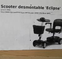 Scooter segunda mano.