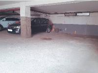 Amplia plaza de Garaje en Panizo, 56