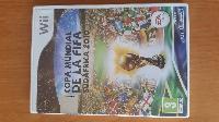 FIFA Sudáfrica 2010 Wii