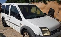 Despiece completo ford tourneo connect 1.8 tdci año 2006