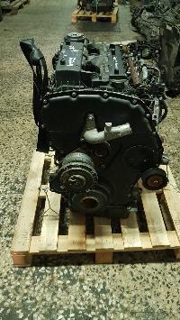 Motor aligerado tipo DRRB ford transit 2.2 tdci EURO 5 ,2013