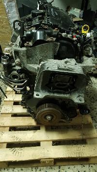 Motor tipo M9T A676  Renault master 2.3 dci del año 2015