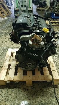 Motor tipo G9U A754 Renault master 2.5 dci del año 2007