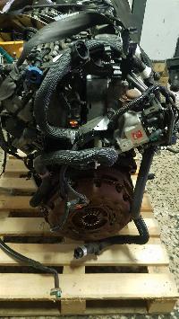Motor tipo AH03 Peugeot boxer 2.0 bluehdi euro 6 del año 2018