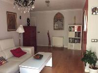 Alquiler de excelente piso en Santa Justa