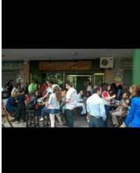 Traspaso Bar Abaceria Cafeteria