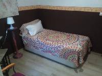 Alquiler habitación con baño privado en casa particular