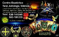 Tarot, amarres, Rituales 8 eur online