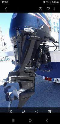 Despiece completo Motor fueraborda suzuki 90 CV del 2004