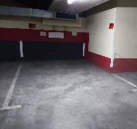 plaza de garaje los remedios